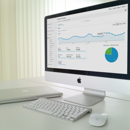 Otimização SEO do seu Site, Blog ou Loja Online