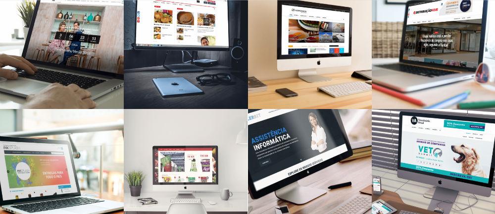Porque deve subcontratar serviços de web design